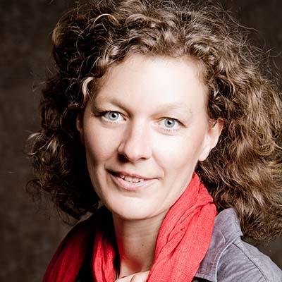 Katharina Haupt - Expertin für pferdegestütztes Coaching