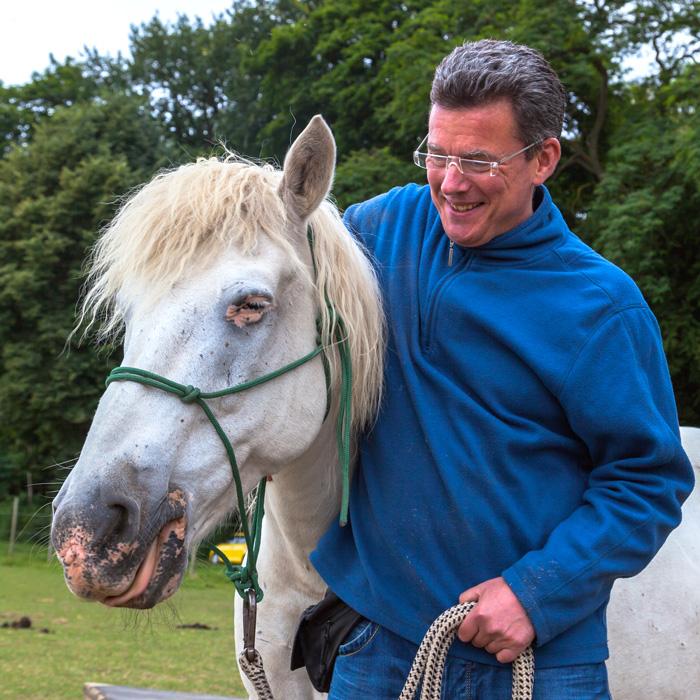 Lebendiges und nachhaltiges Lernen mit Pferden