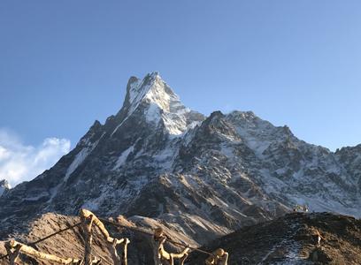 Frauen-Trekkingreise nach Nepal - Auf dem Weg zu deiner inneren Kraft