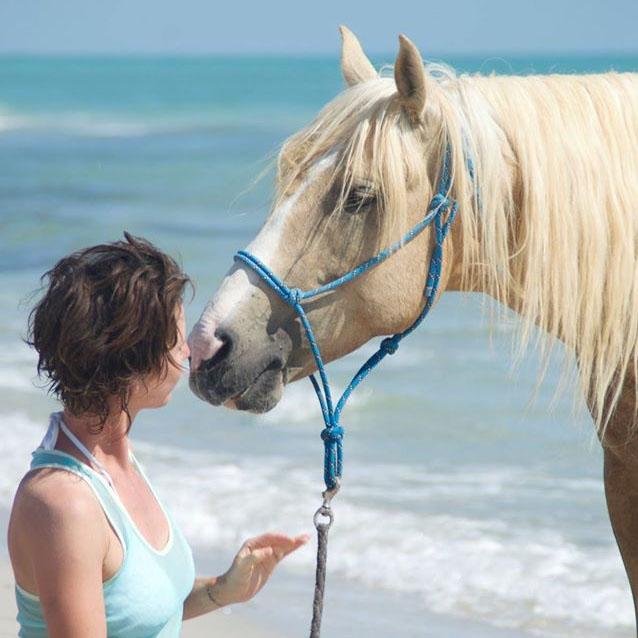 Nature, Horse & Spirit